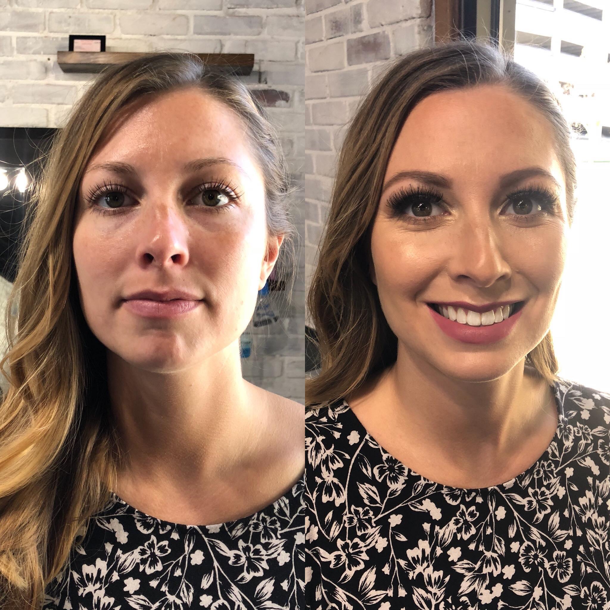 makeup artist lincoln nebraska