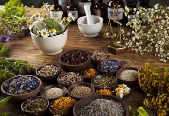 Health Naturally Website Herbs Compresse