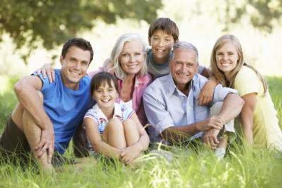Health Naturally Website Photo Family Co