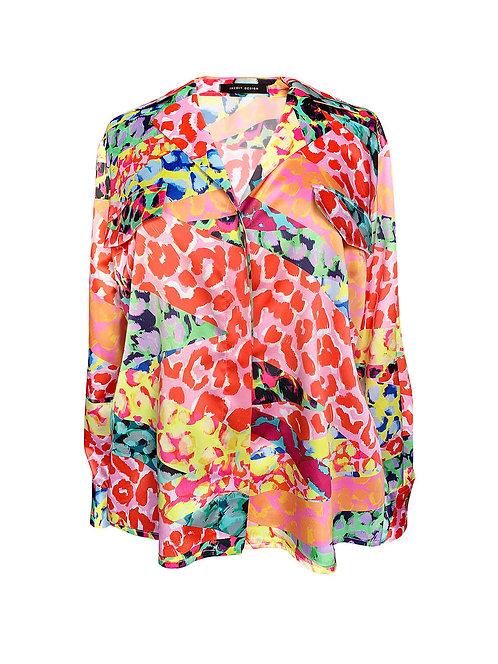 Camisa Leopard - Edição Especial