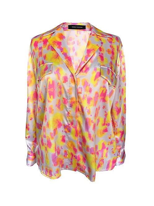Watercolor Shirt - Special Edition