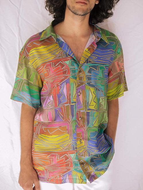Samba shirt