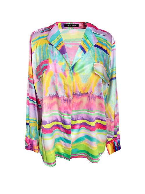 Camisa Tie Die - Edição Especial