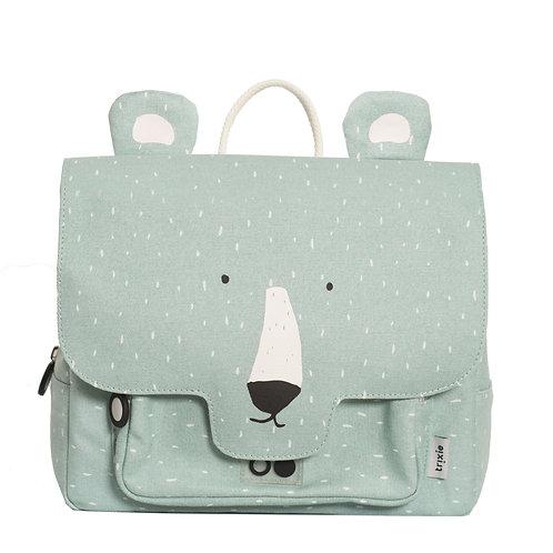 Mr. Polar Bear Cartable