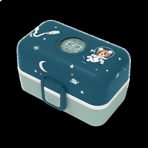 Lunch Box - Tigre Cosmic Blue