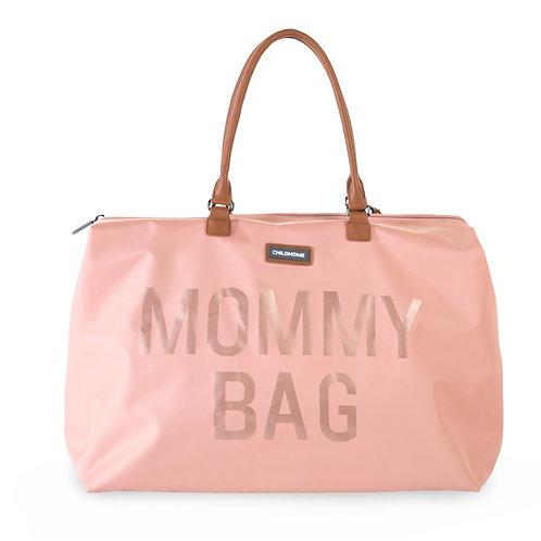 Childhome - Mommy Bag -  Rose Cuivré