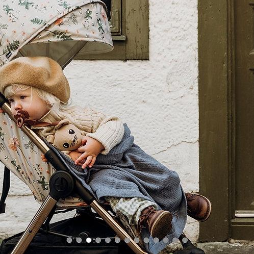 Poussette Mondo Stroller Meadow - Elodie Détails
