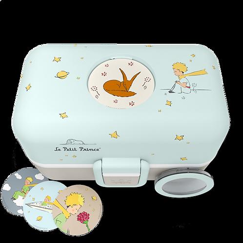 Lunch Box - MB Tresor Le Petit Prince® - Planète