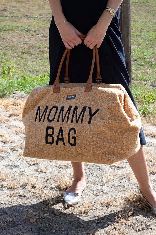 Mommy Bag Teddy - Liste Moreau - Fernandez
