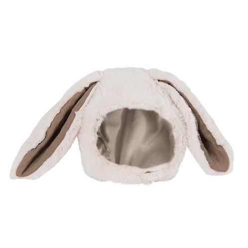 Bonnet Lapin Blanc  - MOULIN ROTY