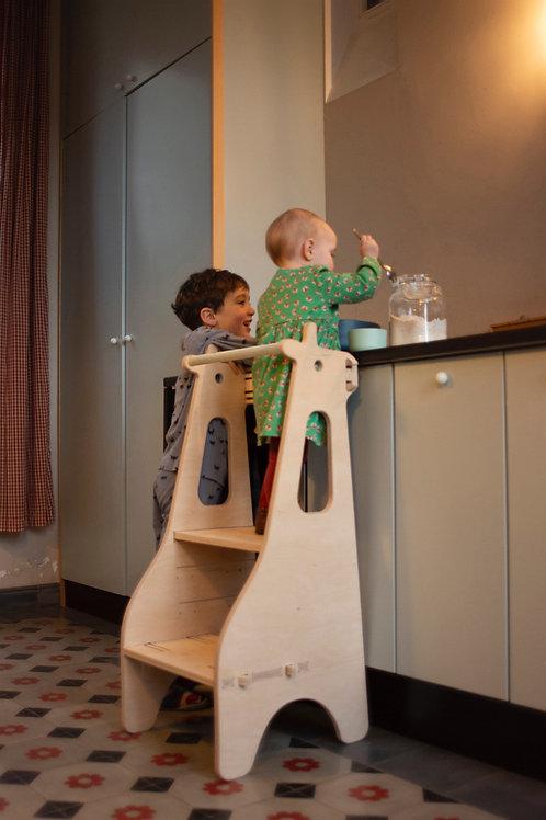 Elyste - Tour d'observation Montessori