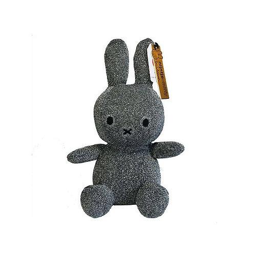Miffy Sparkle Silver - Edition limitée 23 cm