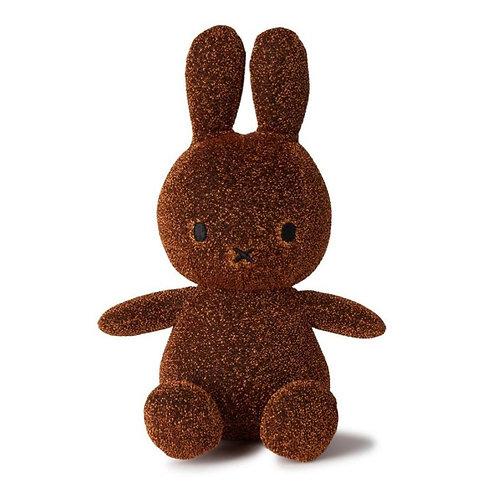 Miffy Sparkle Cuivre - Edition limitée 23 cm