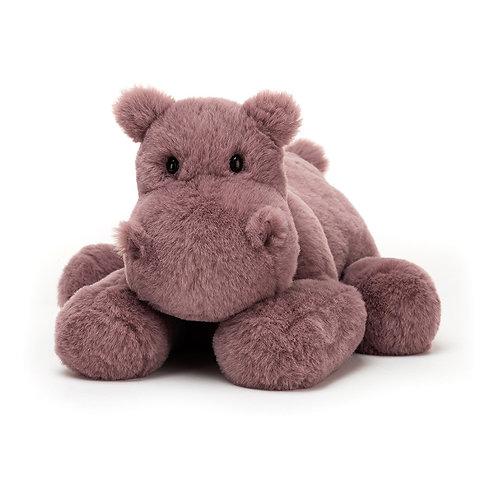 Jellycat Peluche Hippo Rose 22cm