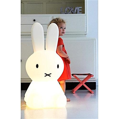 Lampe XL Miffy  80 cm