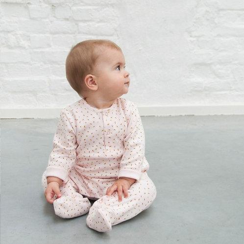 Pyjama avec pieds Moonstone- Trixie