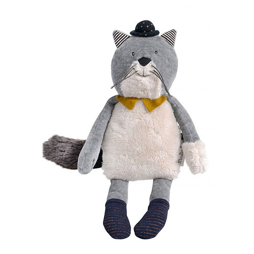 Moulin Roty - Chat Fernand