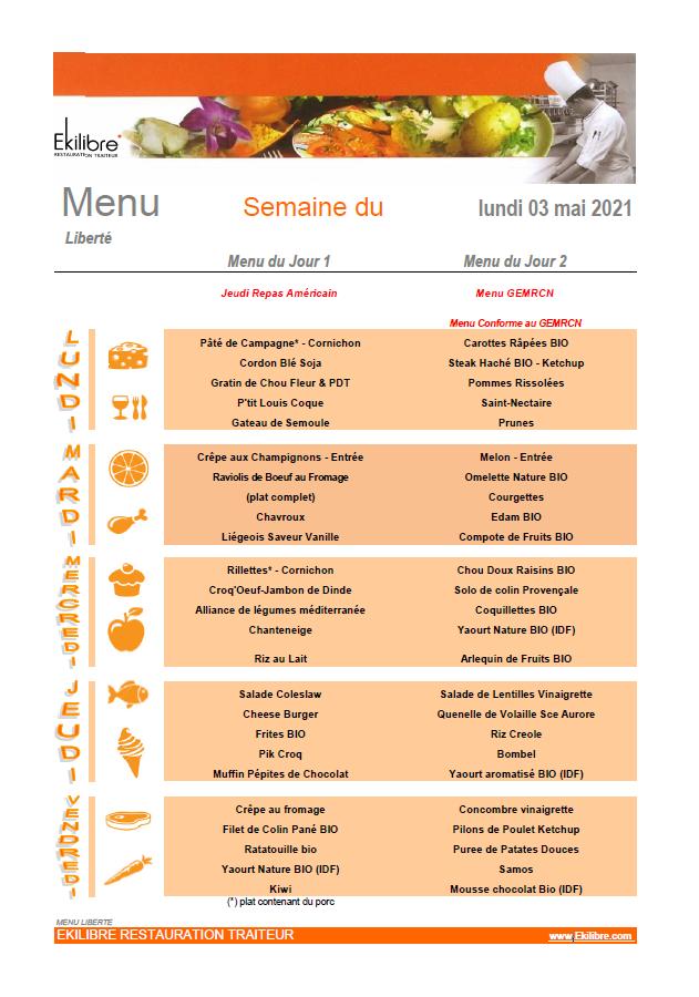 Menu Liberté - Semaine du 03 Mai IMG.png