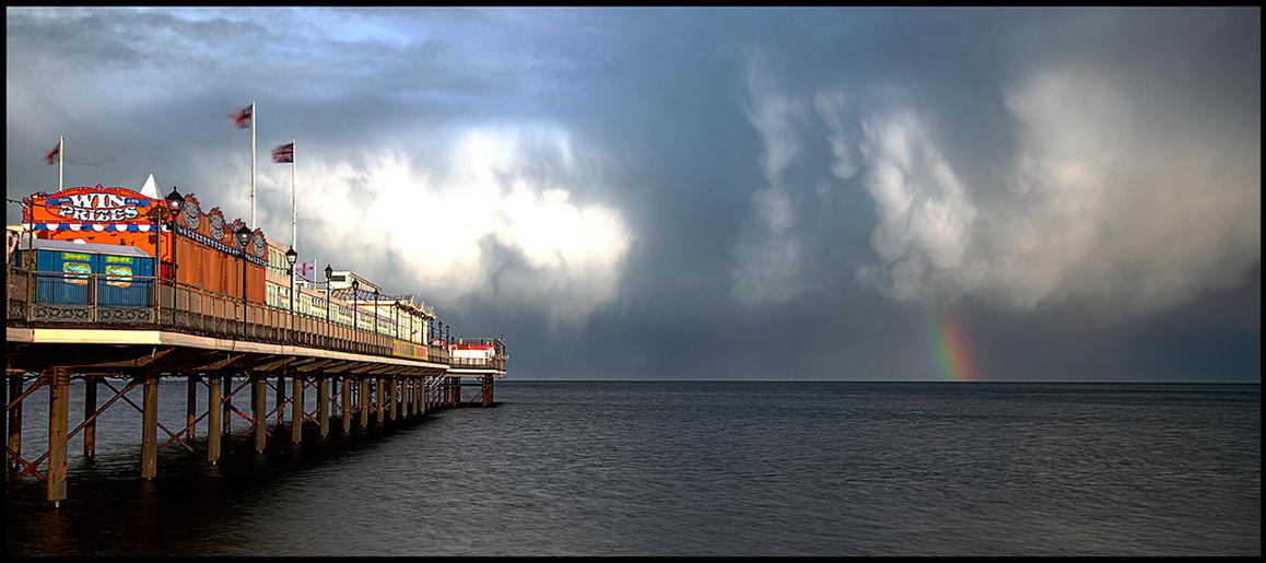 Mark Jeffery_Rainbow Pier