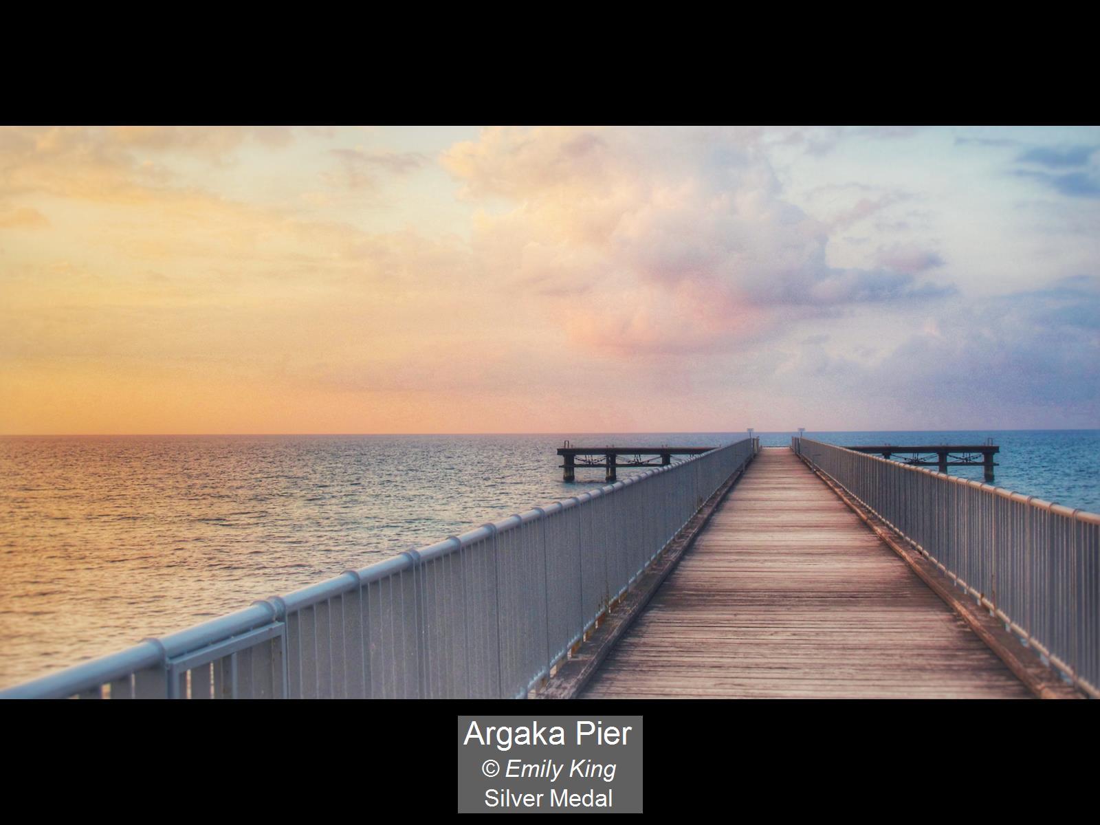 Argaka Pier_Emily King_Silver