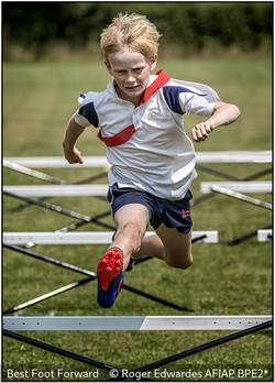 Roger Edwardes_Best Foot Forward