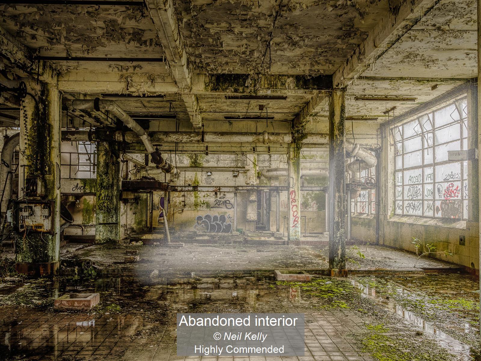 Abandoned interior_Neil Kelly_HComm
