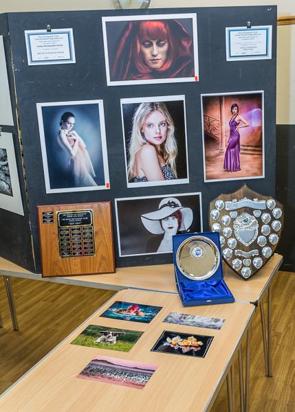 Devon Battle Trophy