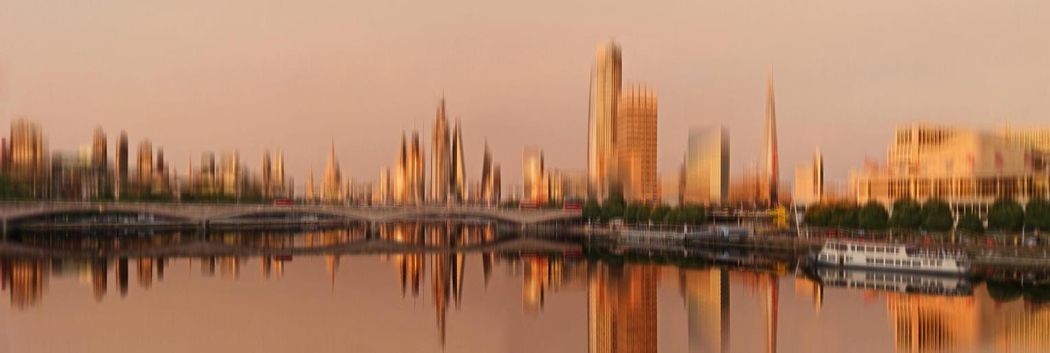 Jeannine King_City of Gold