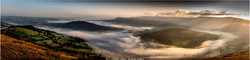 Commended_Peter Jeffery_Misty Welsh Valley