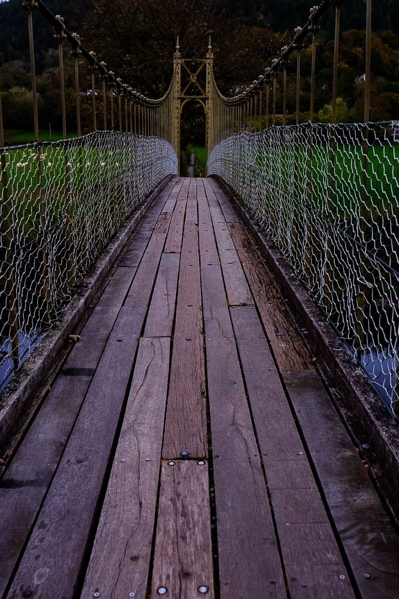 Sally Fox_Betws Bridge_None