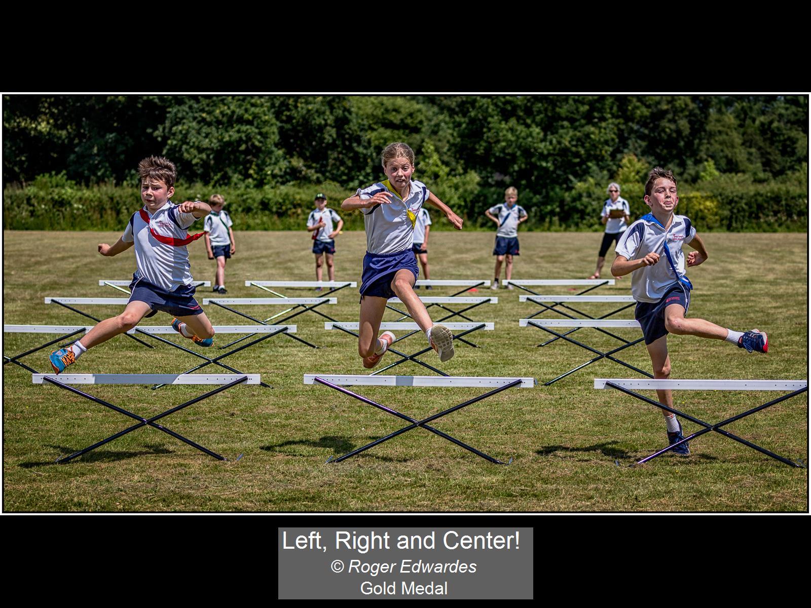 Left, Right and Center!_Roger Edwardes_G