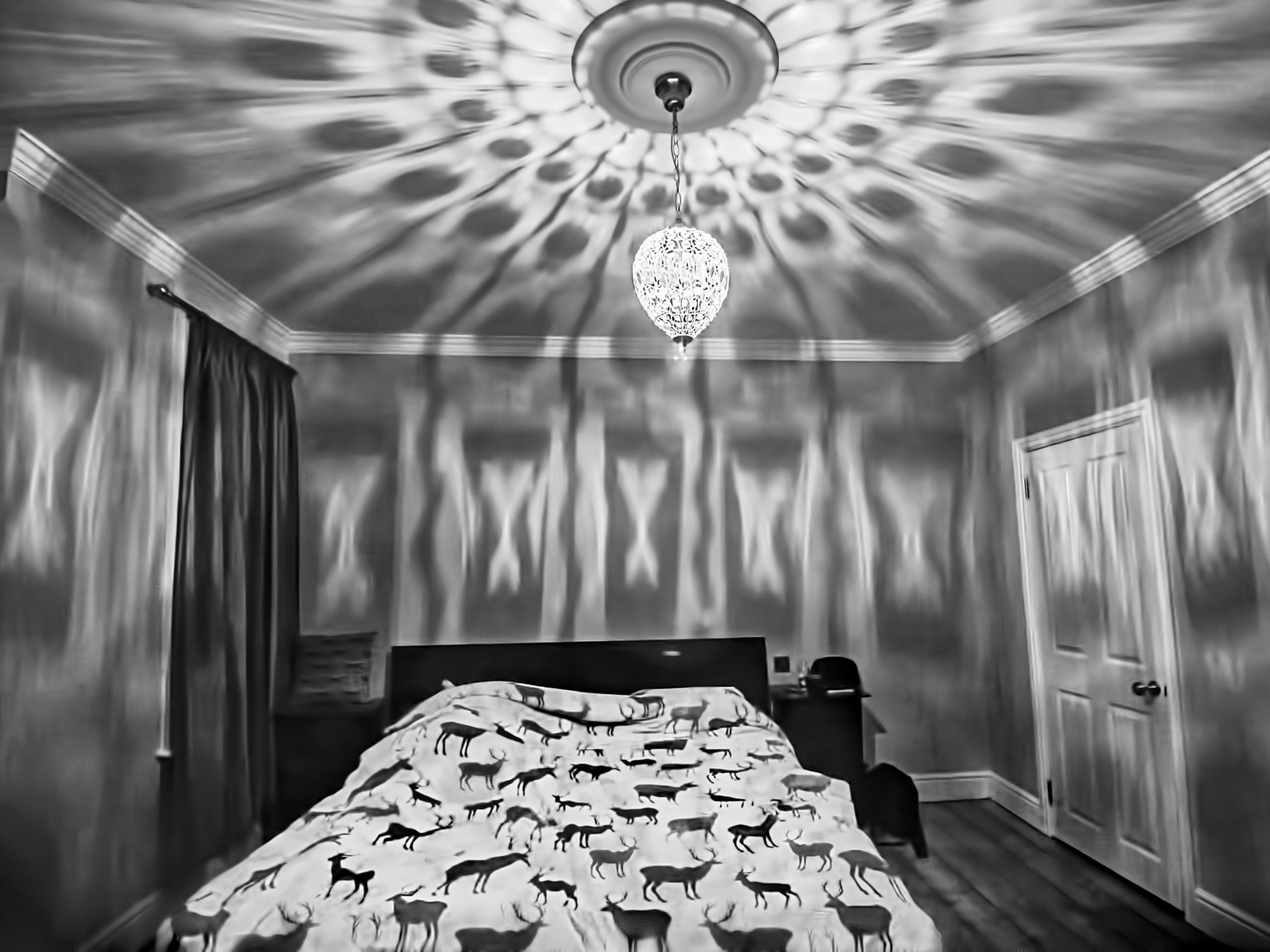 Pam Sherren_Casting Bedroom Shadows_None