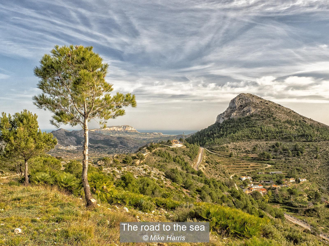 The road to the sea_Mike Harris.jpg