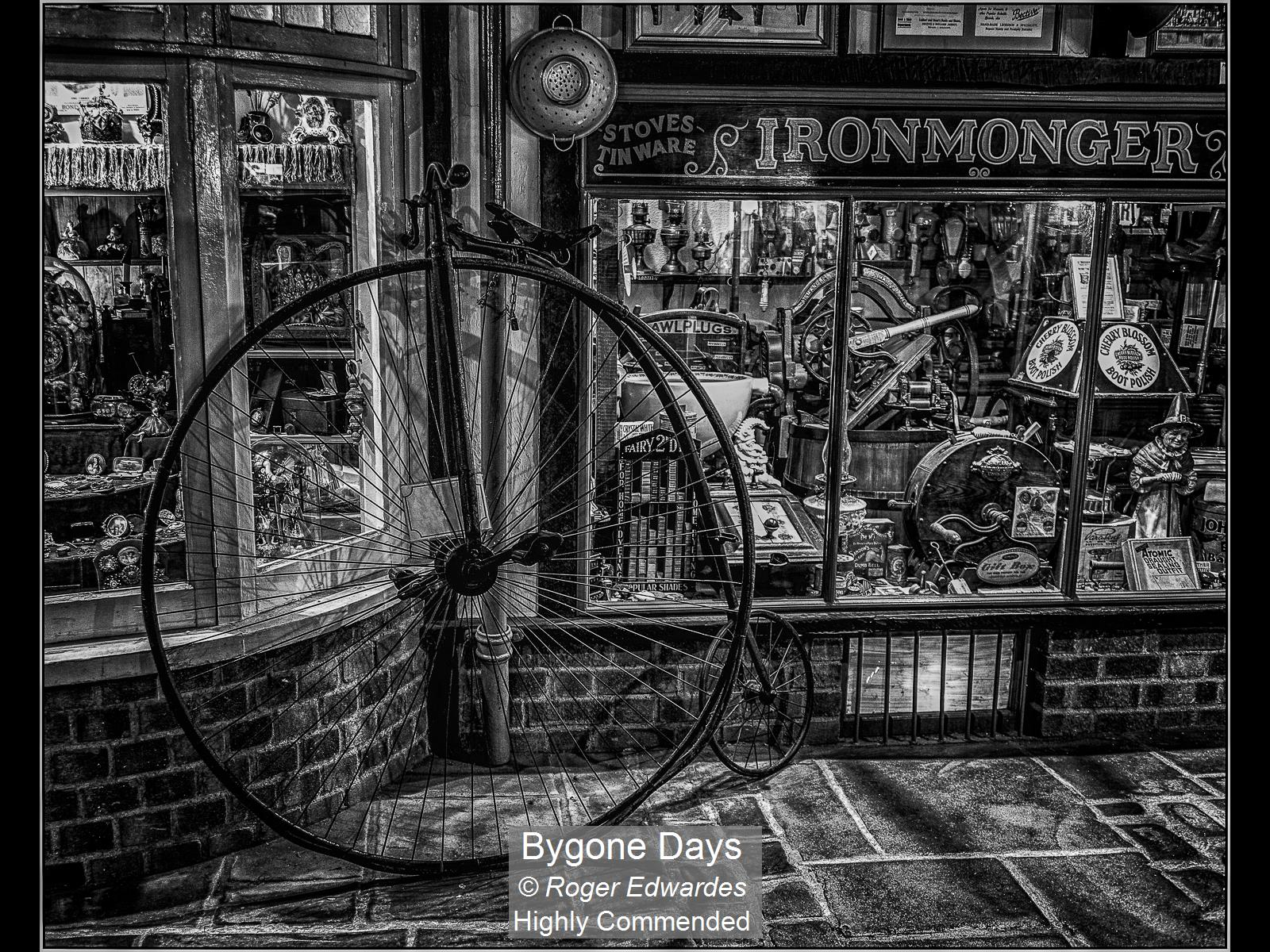 Bygone Days_Roger Edwardes_HComm