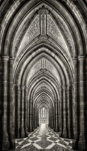 Jeannine King_The Arches