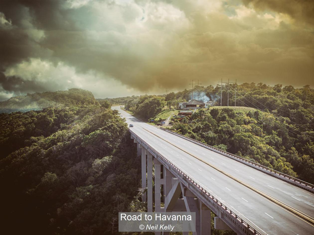Road to Havanna_Neil Kelly.jpg