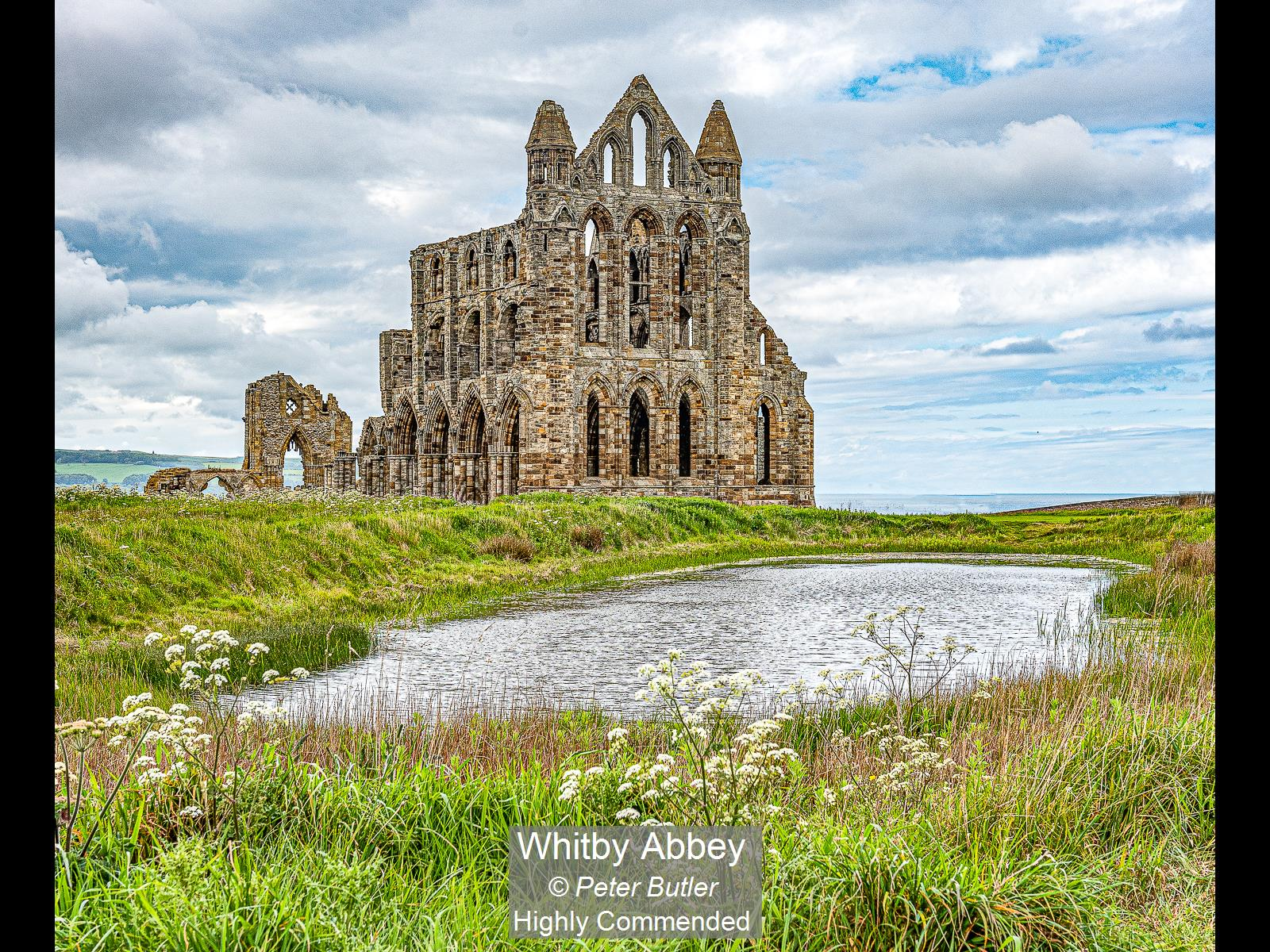 Whitby Abbey_Peter Butler_HComm