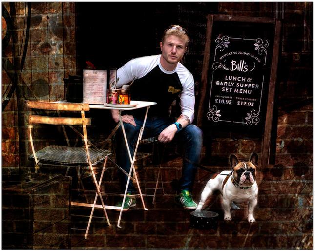 Peter Jeffery_A Dogs Breakfast