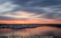 Highly Commended_Pam Sherren_Brixham Tranquility