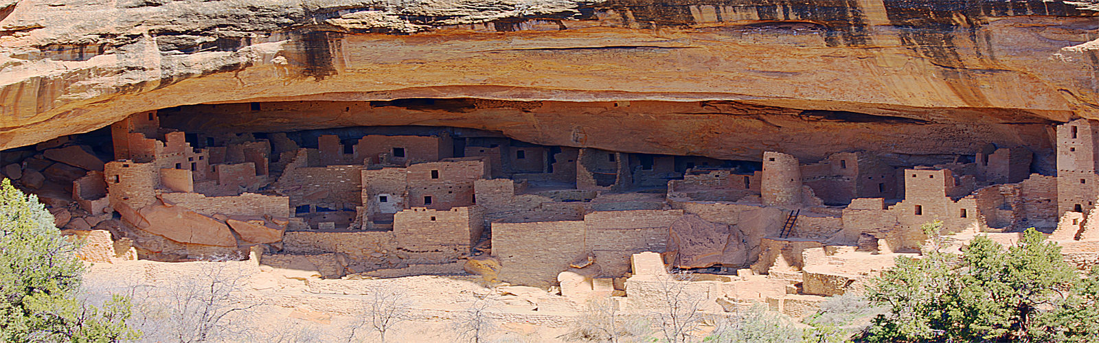 Ron Franklin_Mesa Verde_