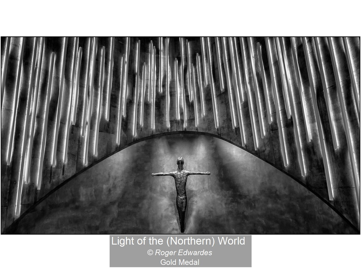 Light of the (Northern) World_Roger Edwa
