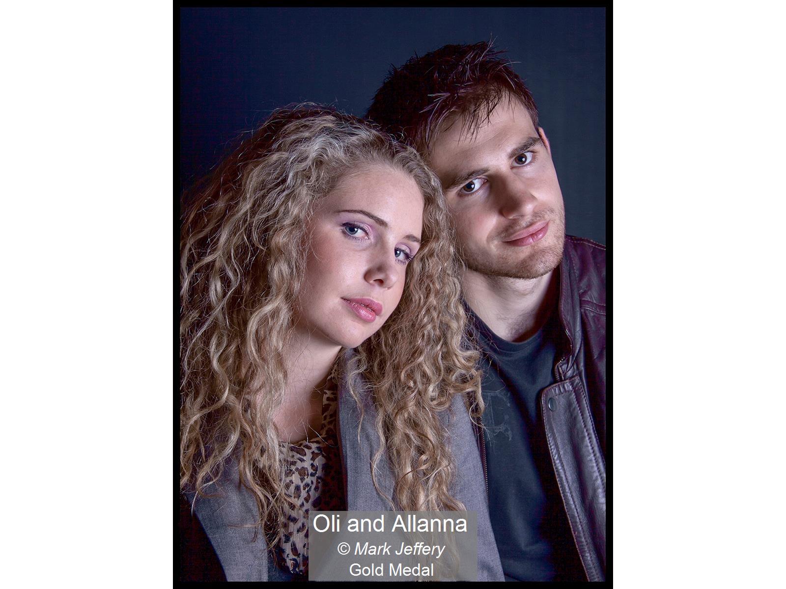 Oli and Allanna_Mark Jeffery_Gold