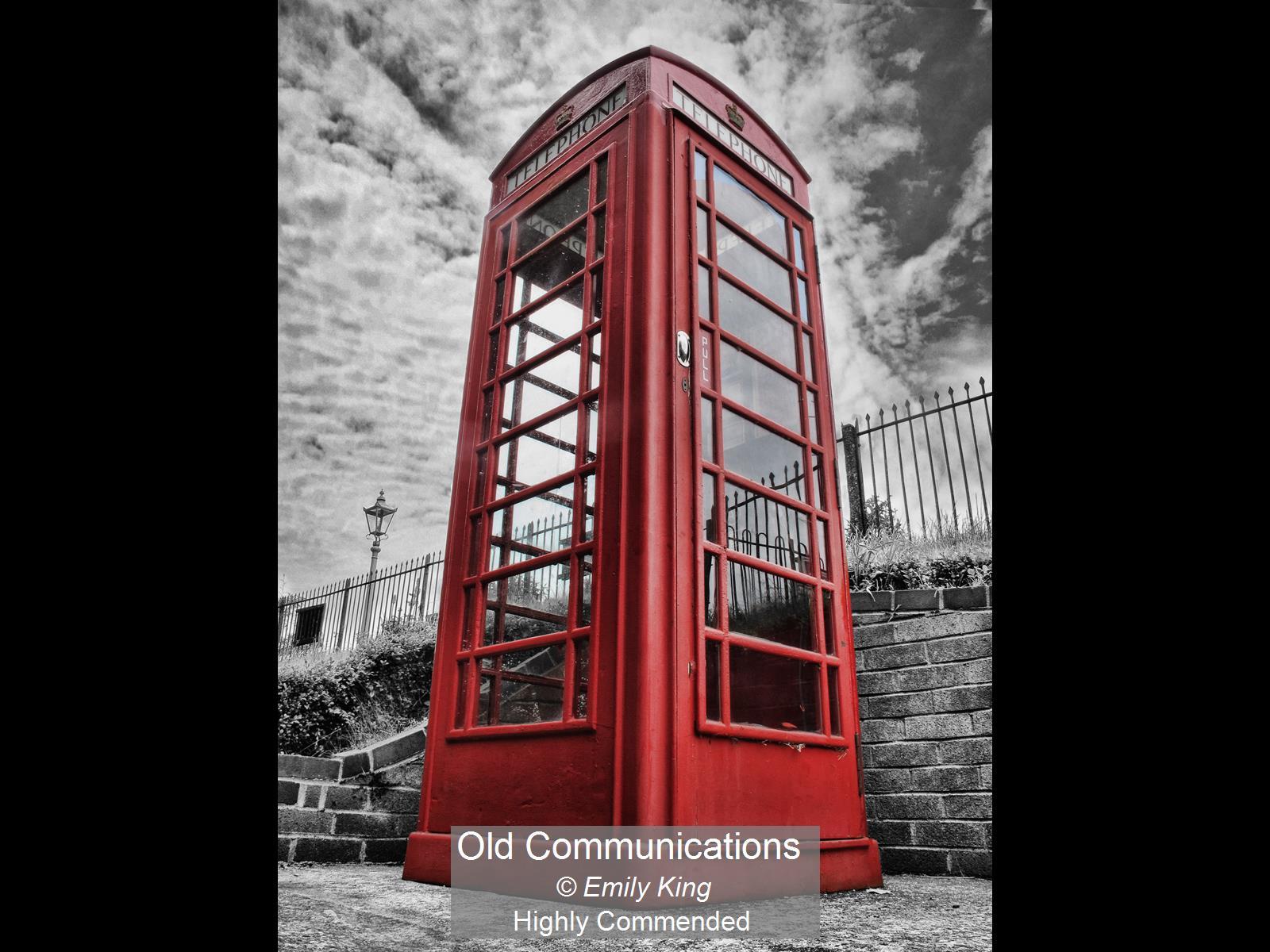 Old Communications_Emily King_HComm