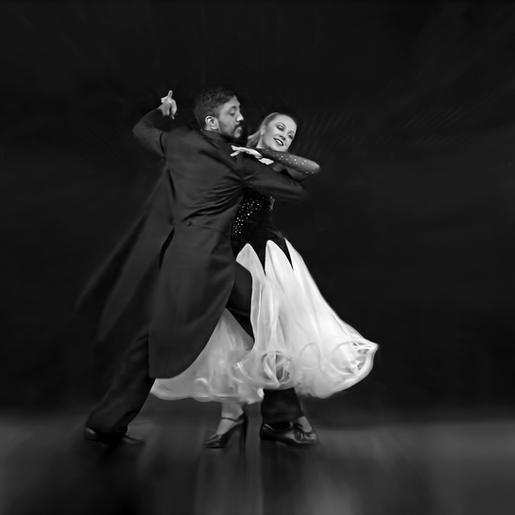 HC_Pam Sherren_Dancers in Mono