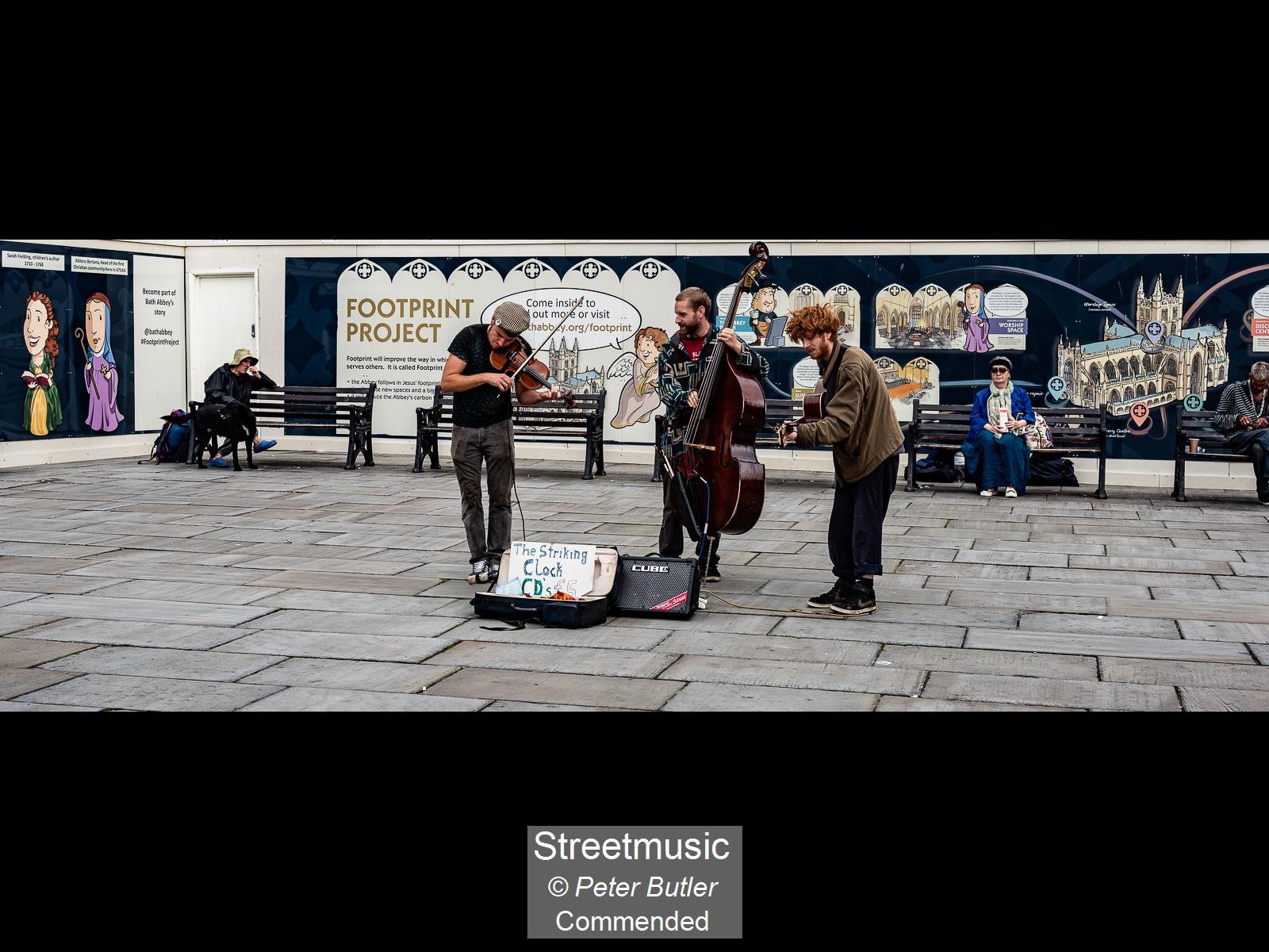 Peter Butler_Streetmusic_Comm