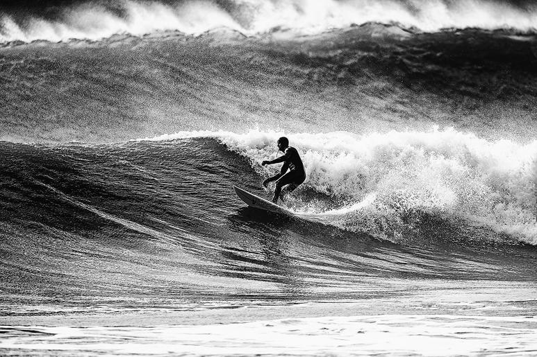 Comm_David Eales_Wave rider