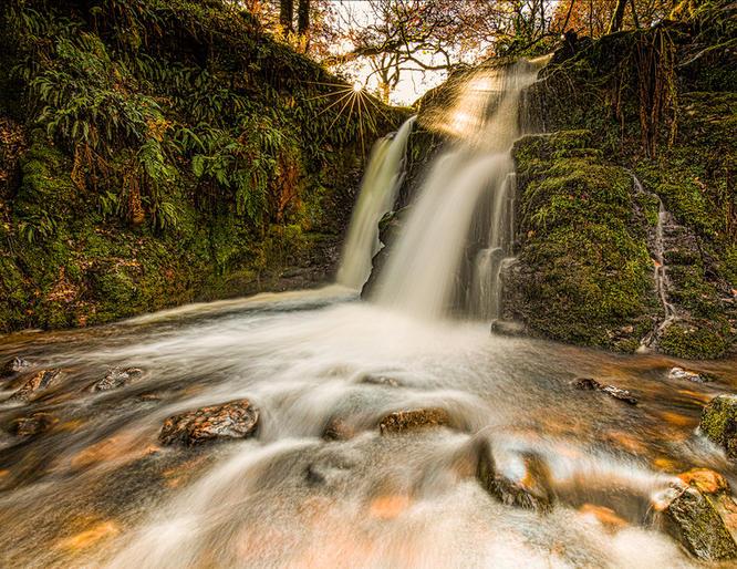 Jan Lunn_Twin Falls, Venford