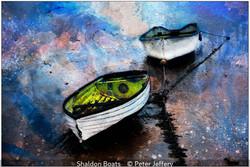 Third_Peter Jeffery_Shaldon Boats
