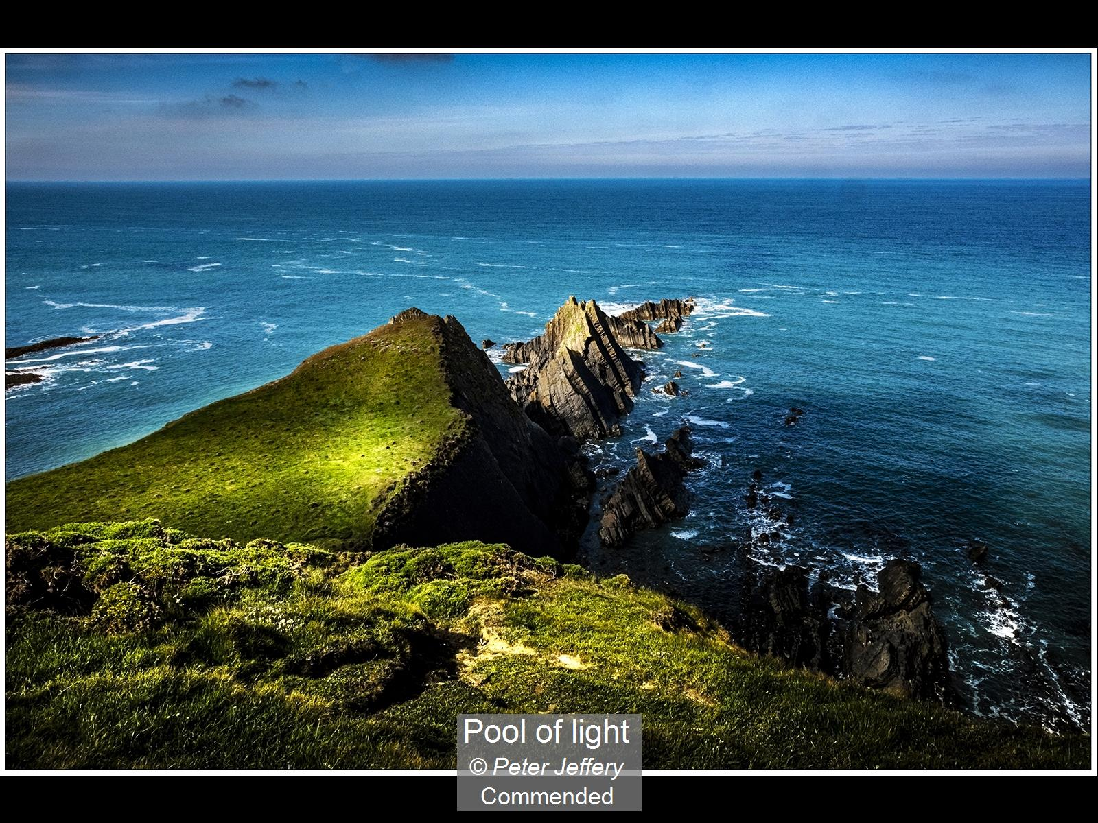 Pool of light_Peter Jeffery_Comm