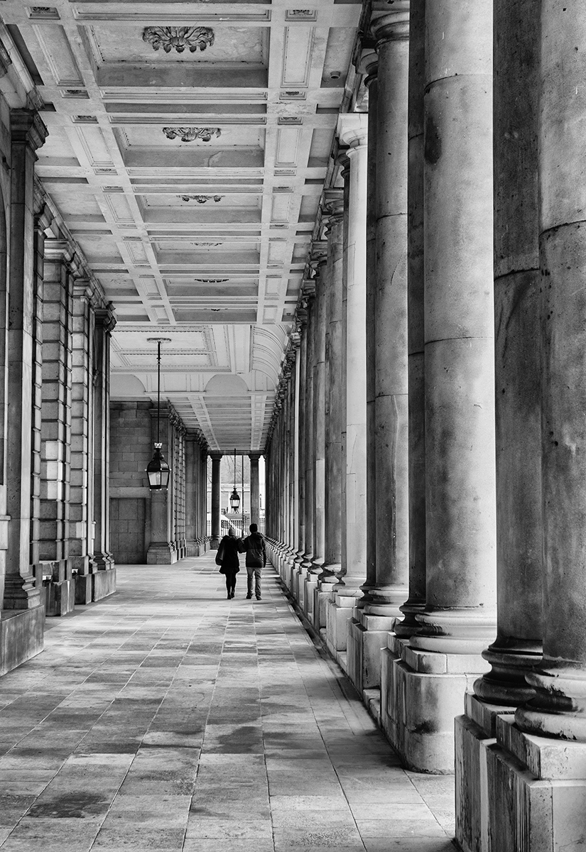 Mike Harris_Greenwich Naval College_Bron